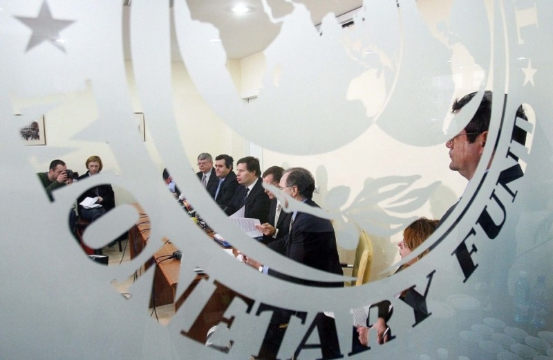 МВФ в сентябре рассмотрит возможность нового транша для Украины