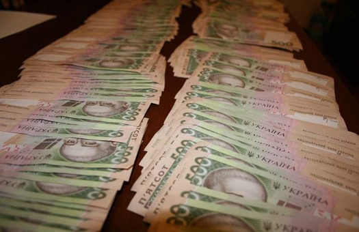 Налоговики пополнили госбюджет на 131,2 млн. грн.
