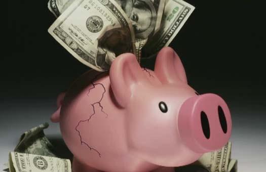 Курс доллара в обменниках повысился