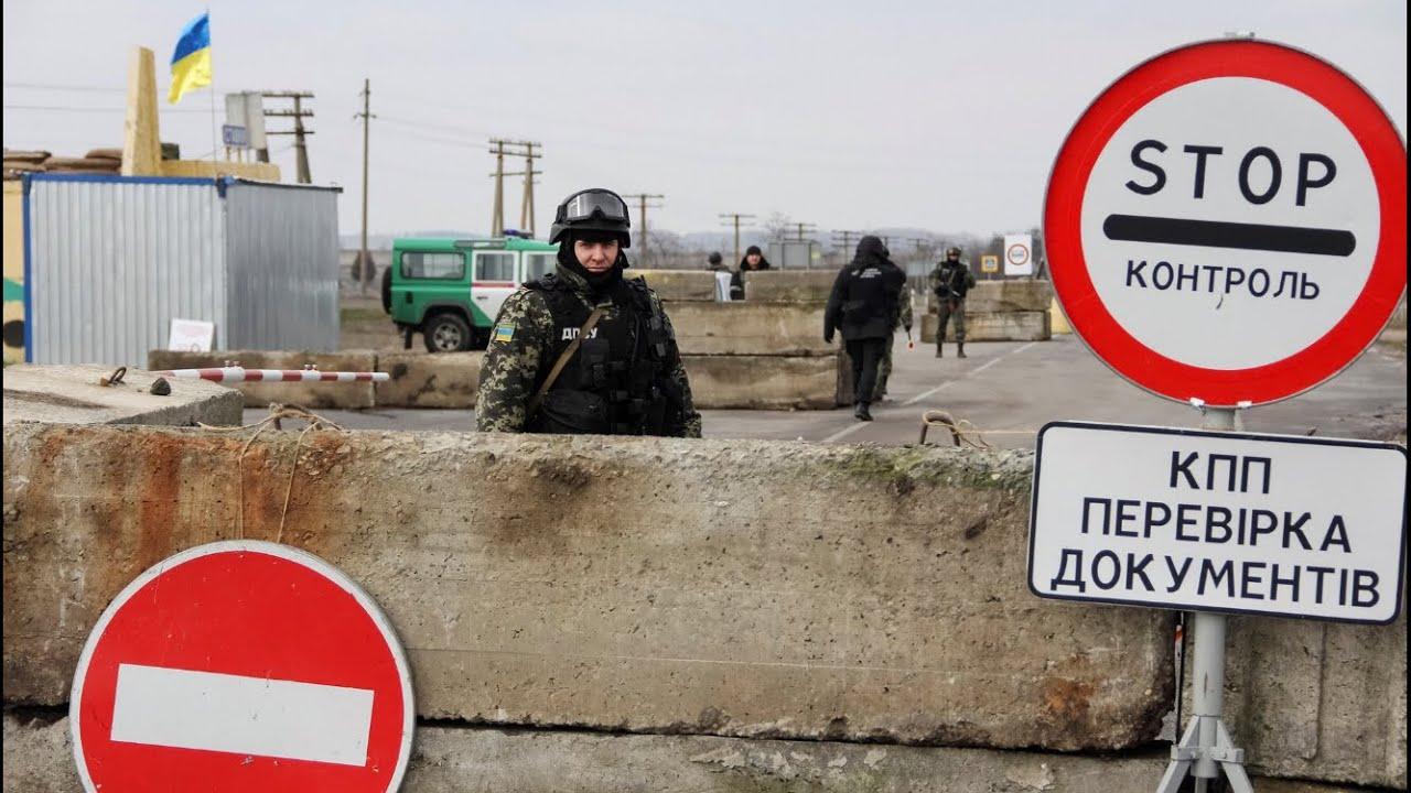 Пограничный дозор. Чем займётся новая патрульная полиция Крыма