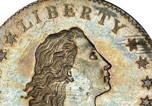 Уникальная пятицентовая монета ушла с молотка за $3 млн