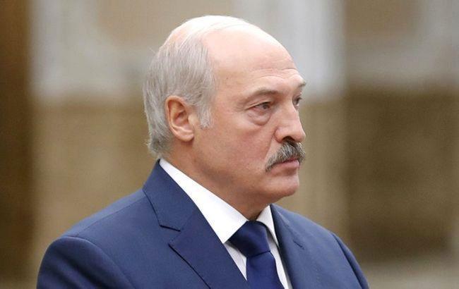 Неизвестные хакеры объявили Лукашенко в розыск на сайте МВД Беларуси