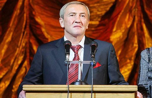 Черновецкий: пока я мэр, вода будет подаваться круглосуточно