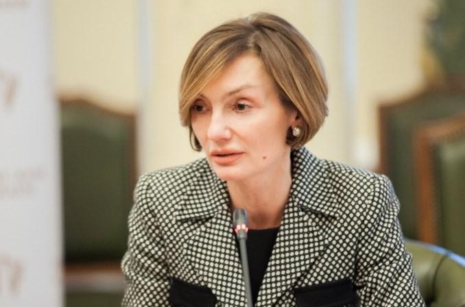 Отстранение Рожковой с должности замглавы Нацбанка угрожает курсу гривни...