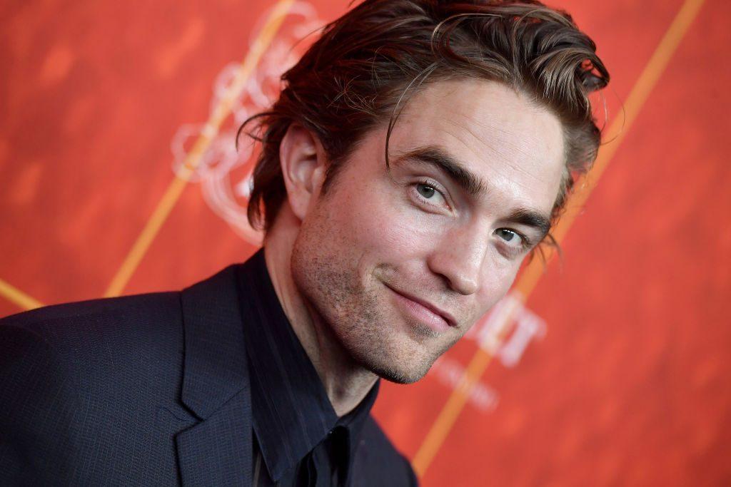Ученые назвали актера Роберта Паттинсона самым красивым мужчиной в мире
