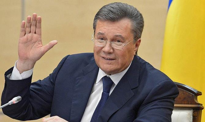 Янукович отгулял свой юбилей в Сочи в казино с Медведевым, – СМИ
