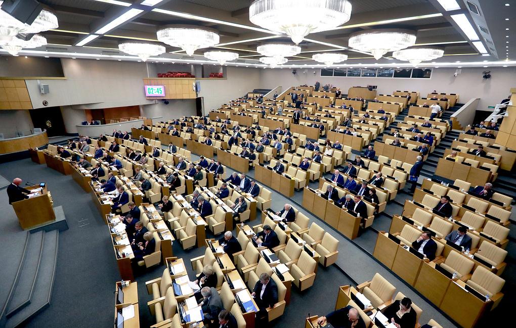 В России готовятся к отключению от мирового интернета
