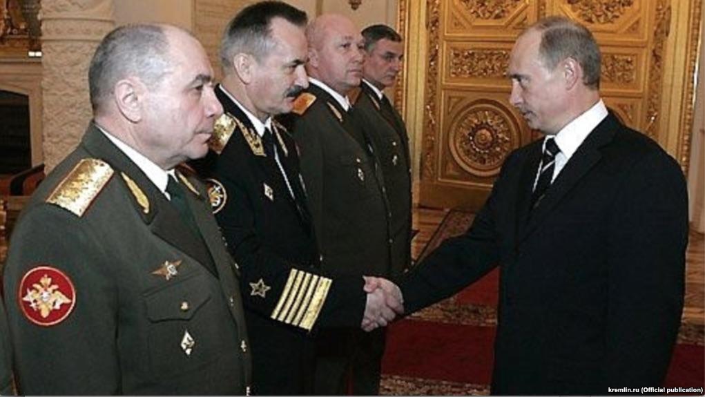 В числе фигурантов дела MH17 может быть генерал-полковник России, – СМИ