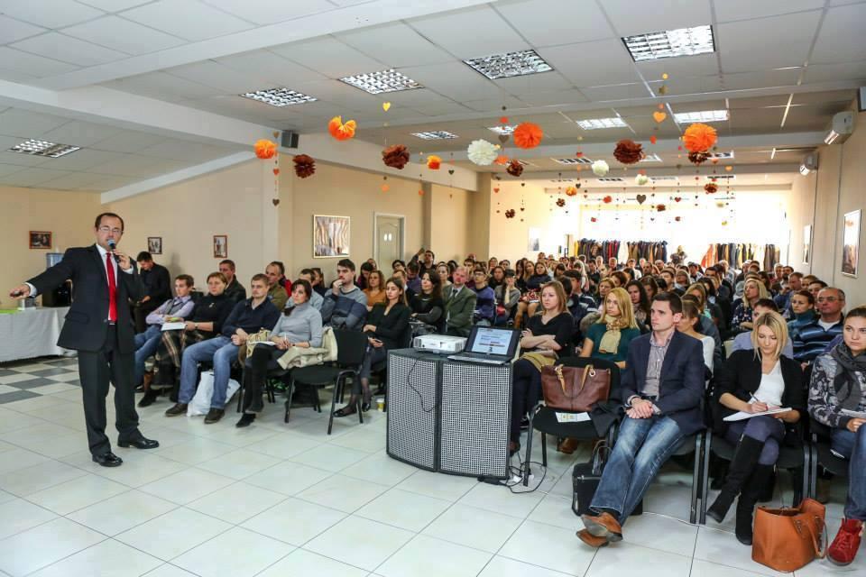 Увеличение продаж в интернете. Бесплатный семинар по интернет-маркетингу...