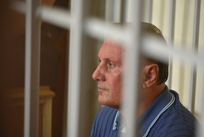 Экс-регионал Ефремов пойдет на выборы в составе Оппоблока в первой десят...