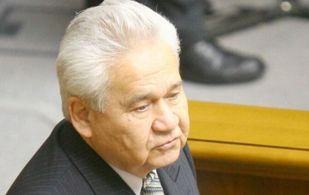 Фокин ответил на критику депутатов Рады
