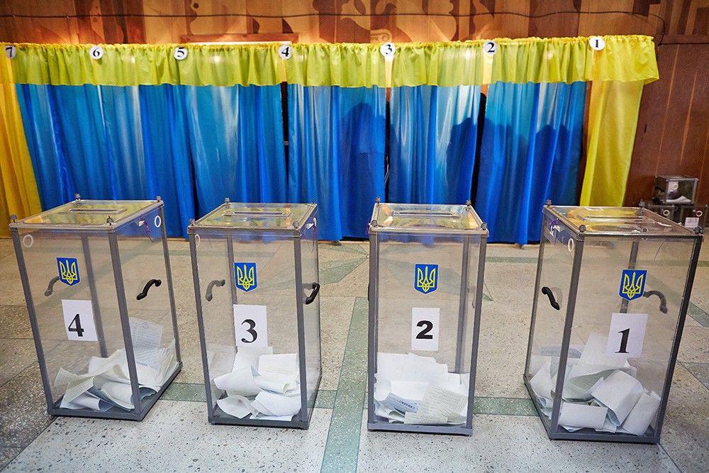 В Раду могут пройти шесть партий, – опрос Деминициатив и Центра Разумков...