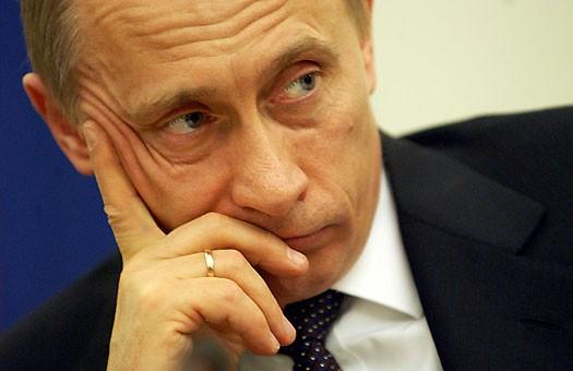Путин на два дня поедет к Саркози