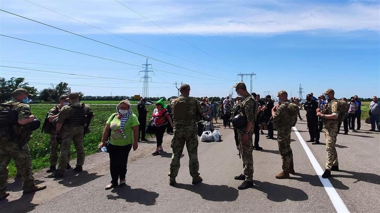 Боевики выдвинули условия для открытия КПВВ