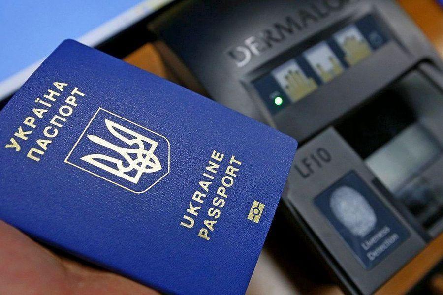 За два года безвизом с ЕС воспользовались почти три миллиона украинцев