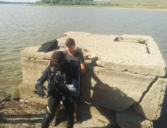 За три недели в Украине утонули 120 человек