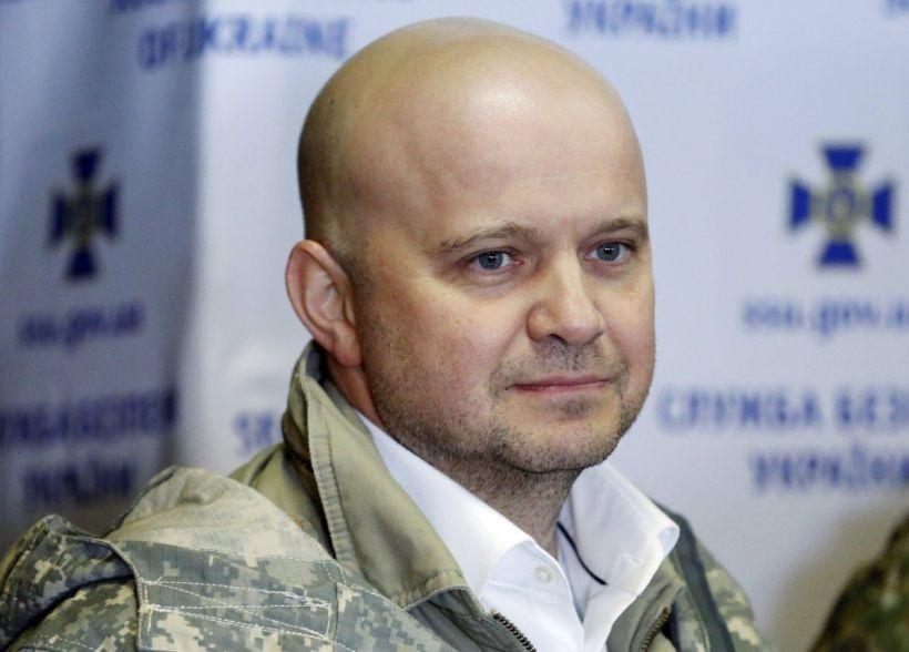 Тандит: С начала АТО в Донбассе освобождено или найдено более 3 тыс. укр...