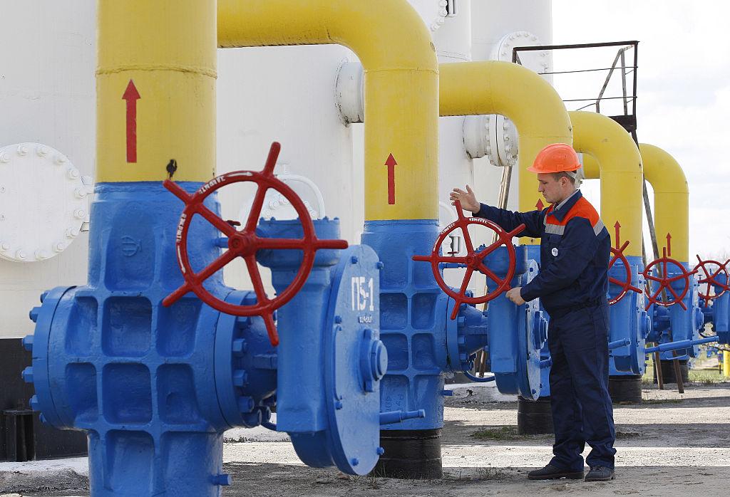 """Транзит газа через Украину должен остаться и при """"Северном потоке-2"""", –..."""