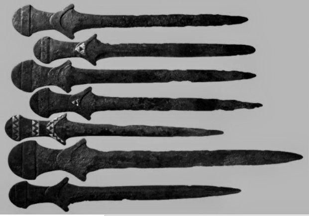 древнейший меч, венеция, армянский монастырь, арслантепе