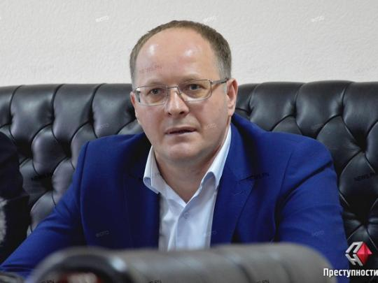 Аэропорт Николаева после суицида Волошина возглавил депутат облсовета