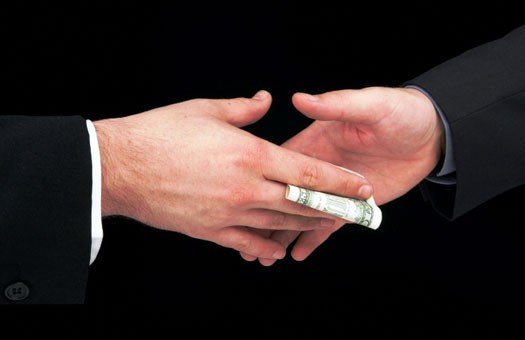 Силовики не поддержали идею о провоцировании на взятку