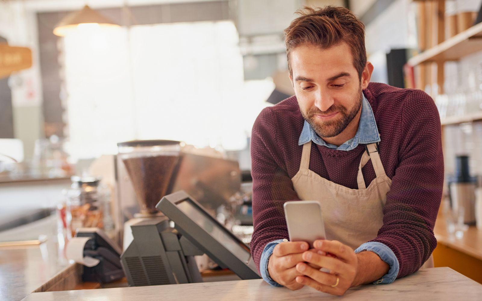 Касса в смартфоне. Что принесет электронное новшество бизнесменам и потр...