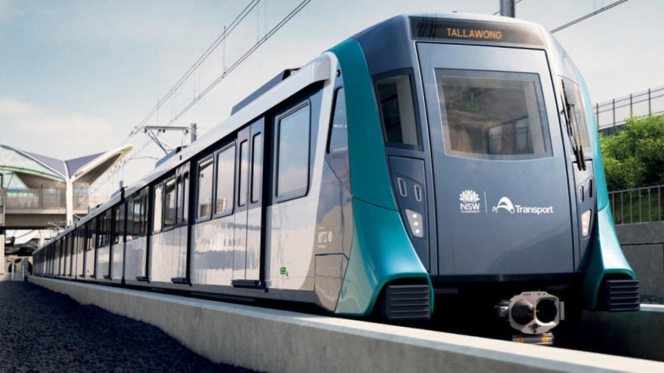 В Австралии запустили беспилотное метро