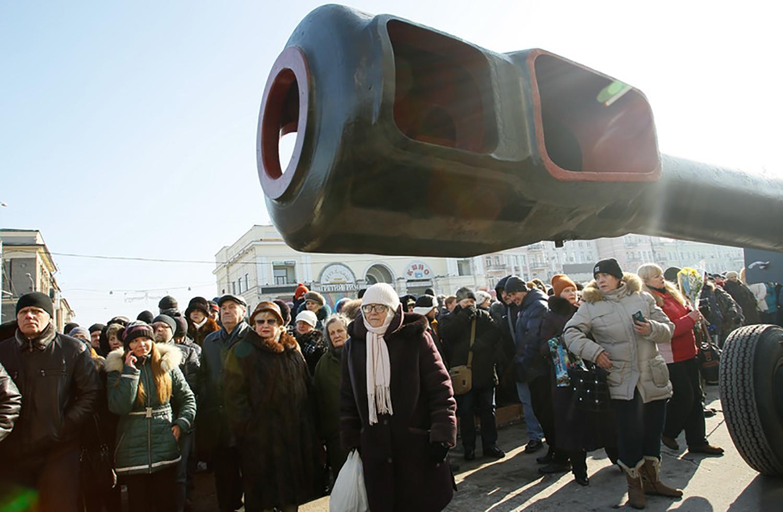 Местные выборы на Донбассе: шесть вопросов к команде президента Владимир...