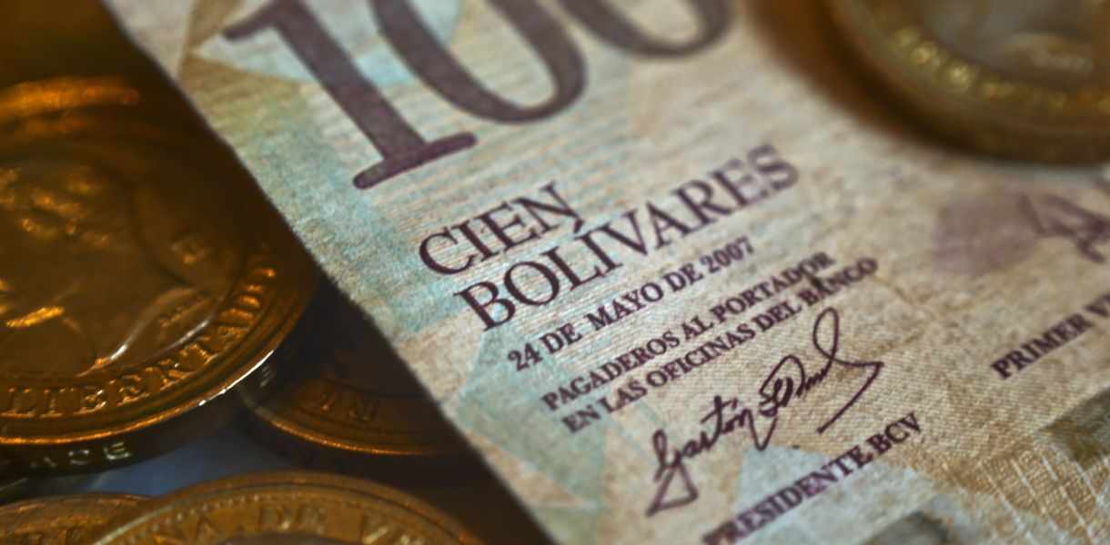 В столице Венесуэлы появилась собственная валюта