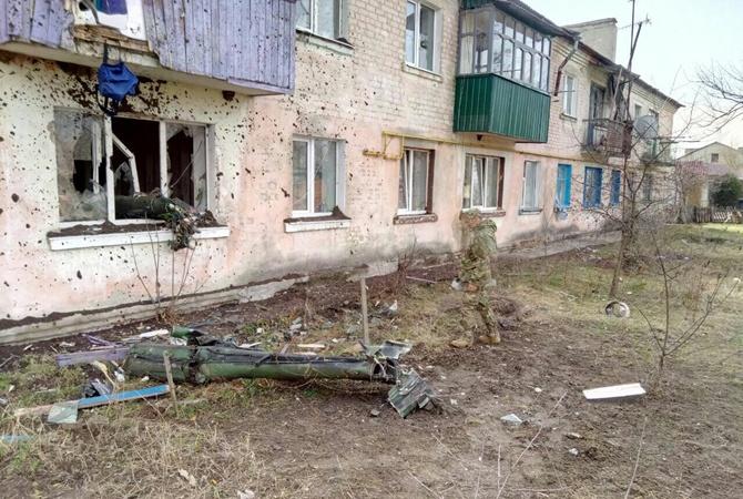 Пострадавшим жителям Балаклеи выплатят 6 млн грн
