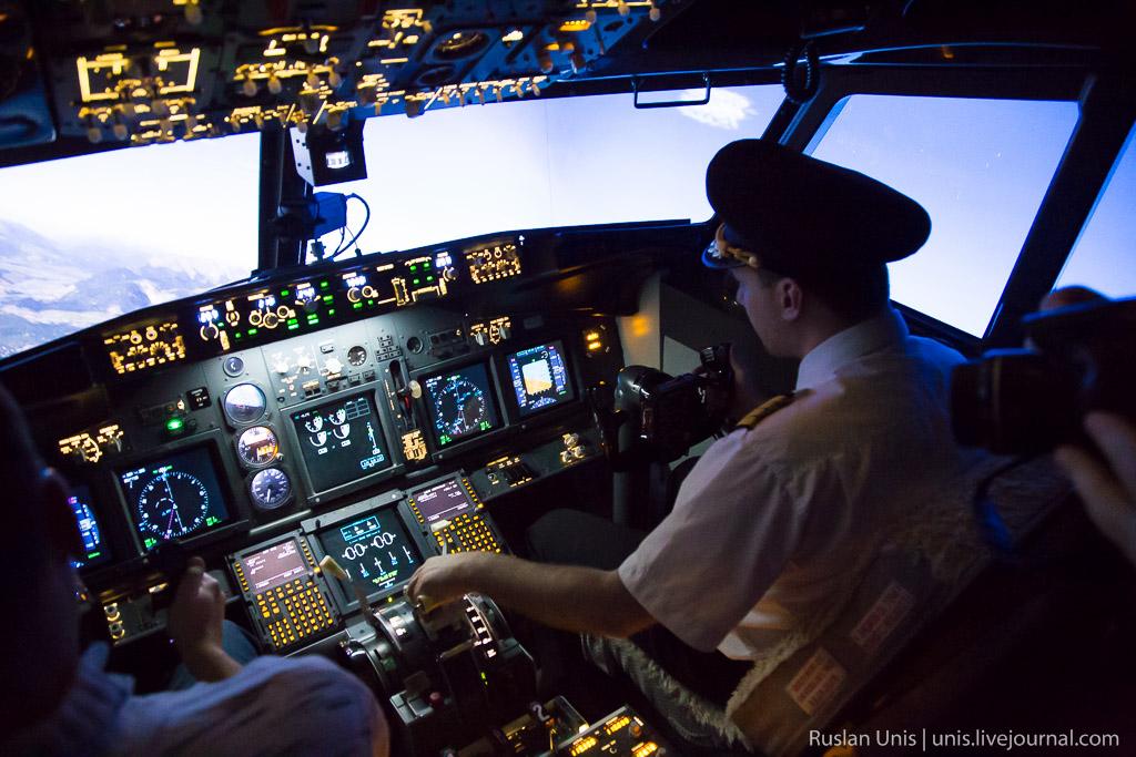В ближайшие 20 лет очень нужны будут пилоты, - Boeing