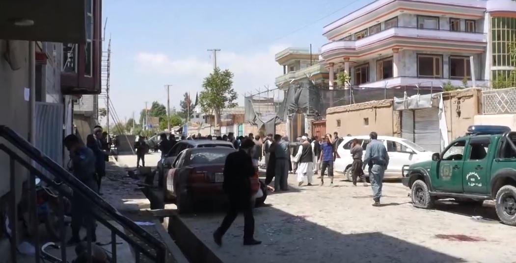В Афганистане в результате теракта погиб 31 человек
