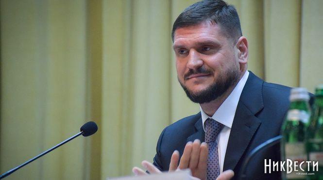 Николаевский губернатор решил оставить свой пост, – СМИ