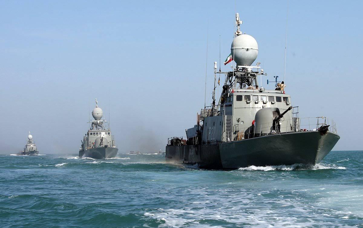 Киевский торг. Зачем Иран пытался купить в Украине части противокорабель...