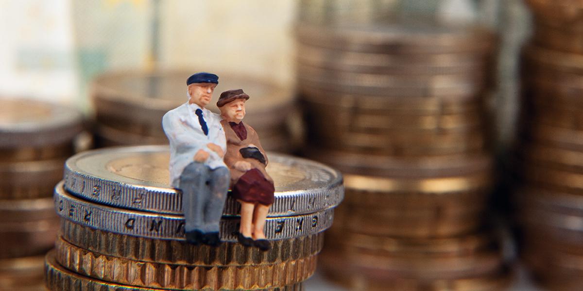 Мои года, моё богатство. Как в Украине изменится система накопления пенс...