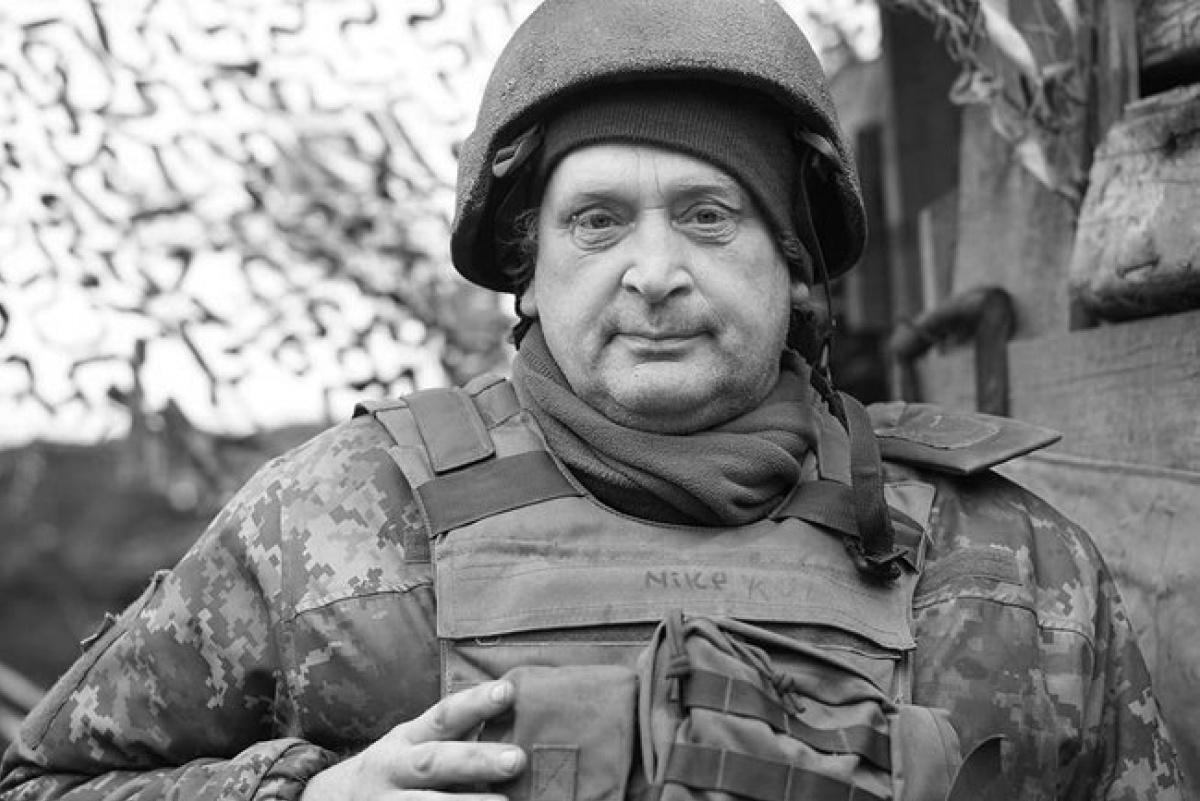 Погибший под Авдеевкой старший сержант Игнатенко будет представлен к наг...