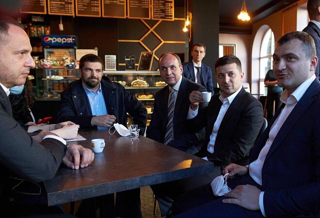 Карантин в Украине продлили до осени