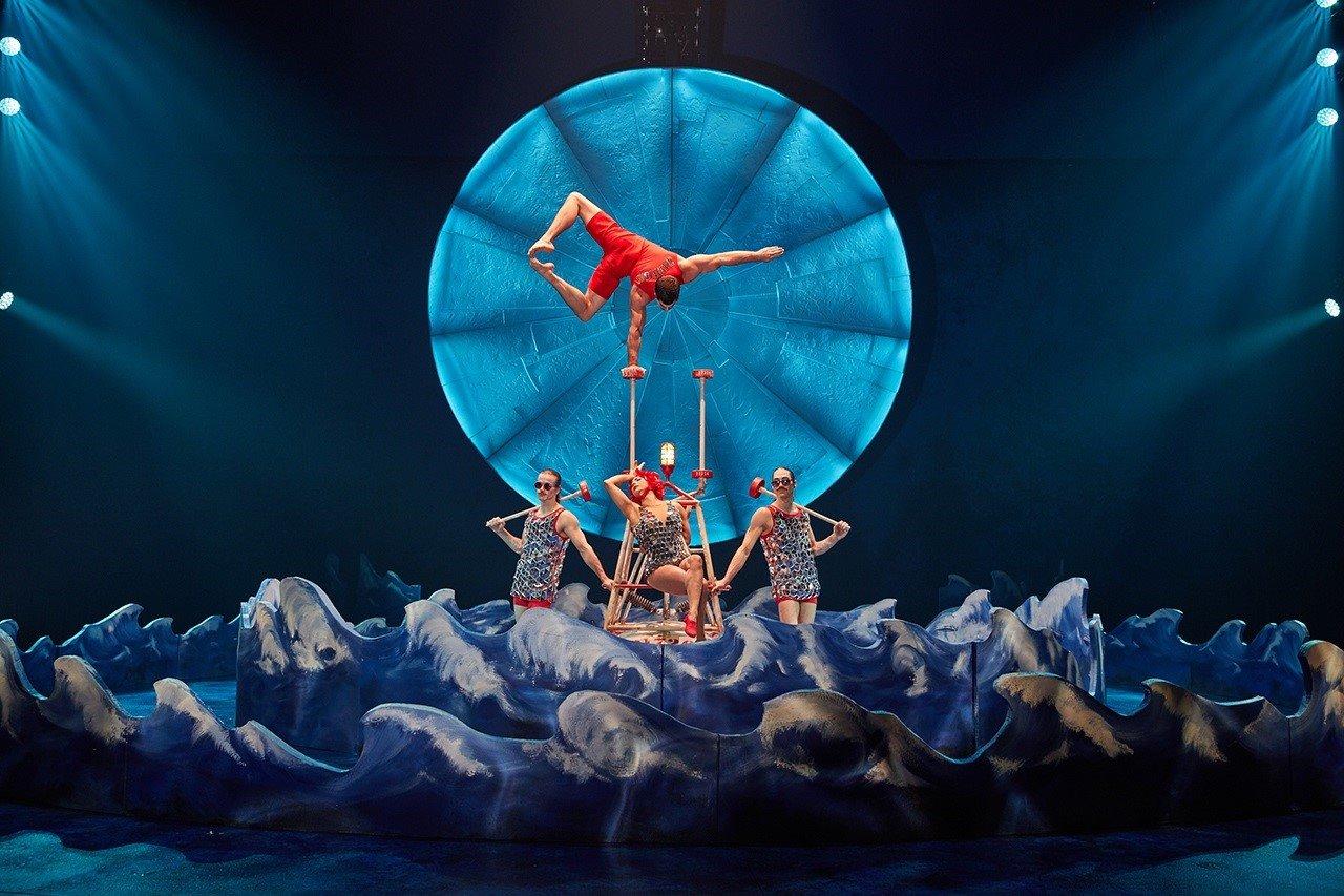 Знаменитый Cirque du Soleil переходит под управление группы инвесторов