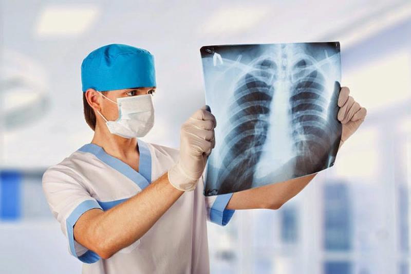 Минздрав представил онлайн-тест для проверки на туберкулез