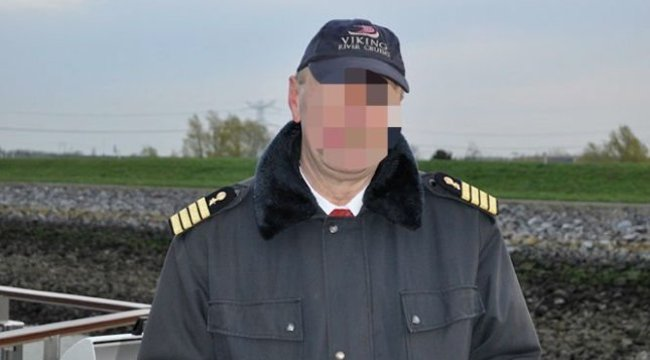 Крушение корабля в Будапеште: украинского капитана арестовали на месяц
