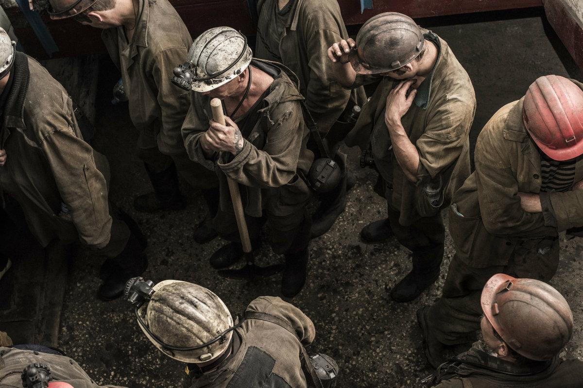 В Украине – День шахтера: Зеленский и Гройсман поздравили горняков