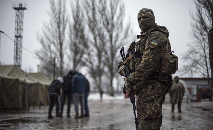 Сутки на Донбассе: один боец ВСУ погиб, еще один ранен
