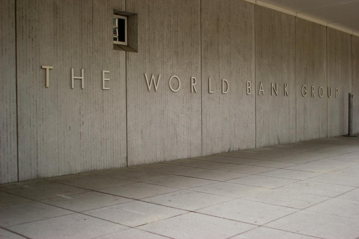 Всемирный банк назвал условия для экономического роста в Украине