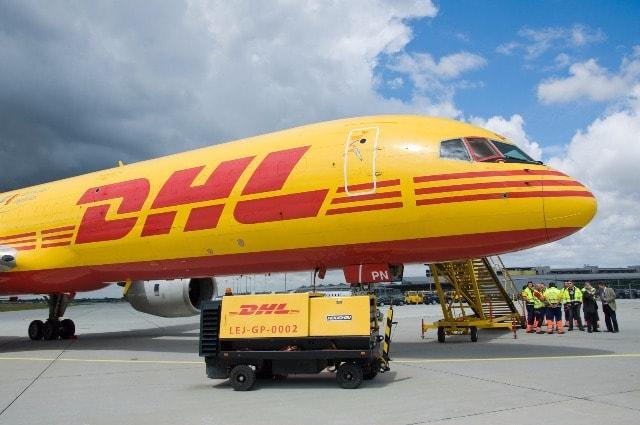 """DHL сохраняет интерес к """"Борисполю"""" как потенциальному хабу для Кавказа..."""