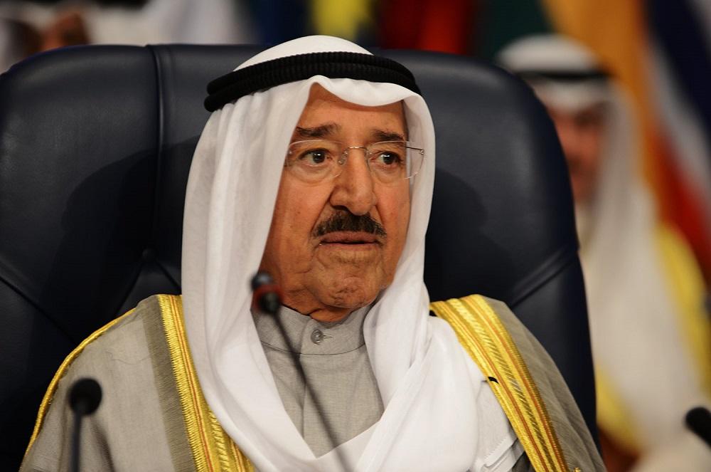 Эмир Кувейта умер в возрасте 91 года
