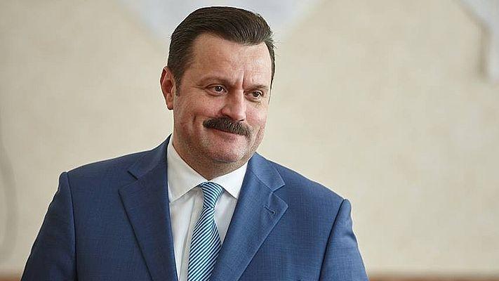 США ввели санкции против нардепа Андрея Деркача, за вмешательство в гряд...