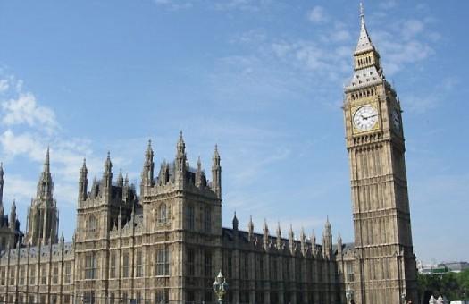 Финансовой столицей мира признали Лондон