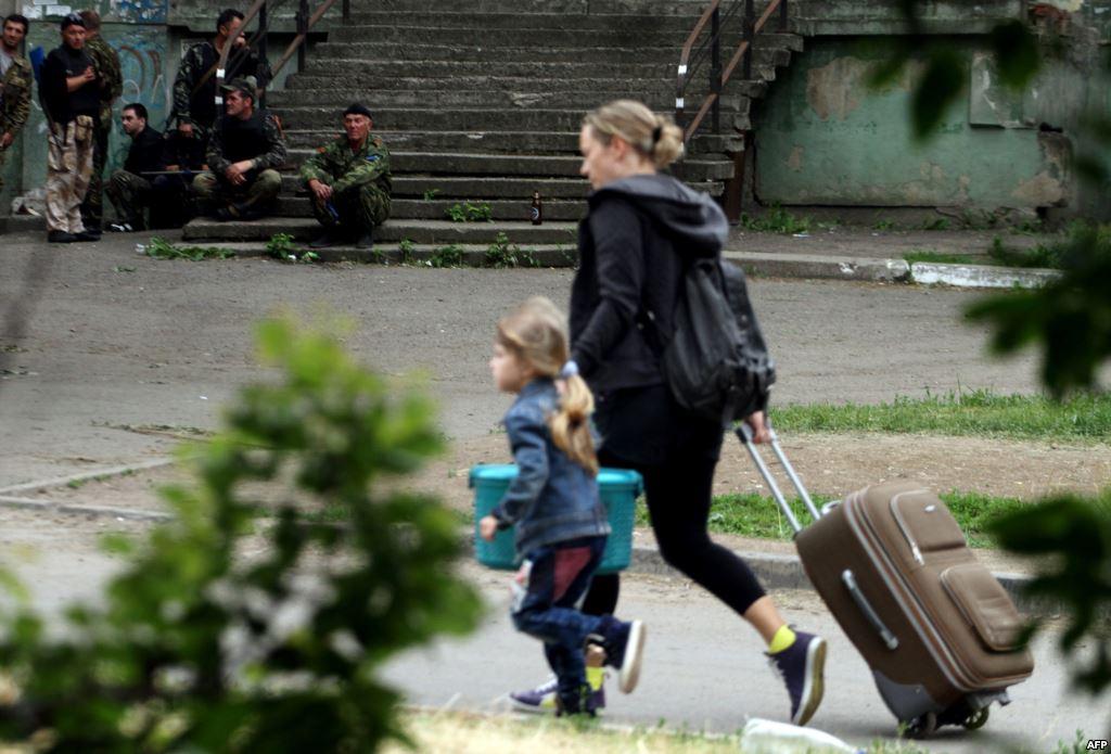Специальный докладчик ООН изучит положение переселенцев в Украине