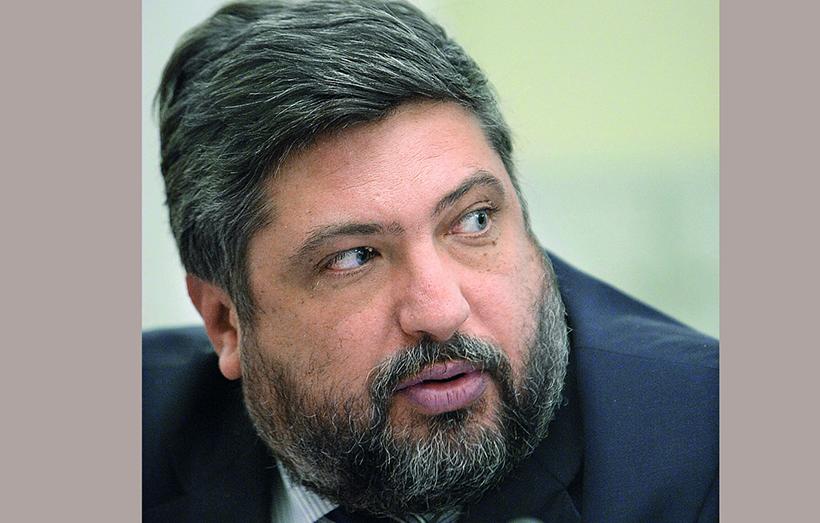 Замглавы НАК Нафтогаз арестован до 9 сентября