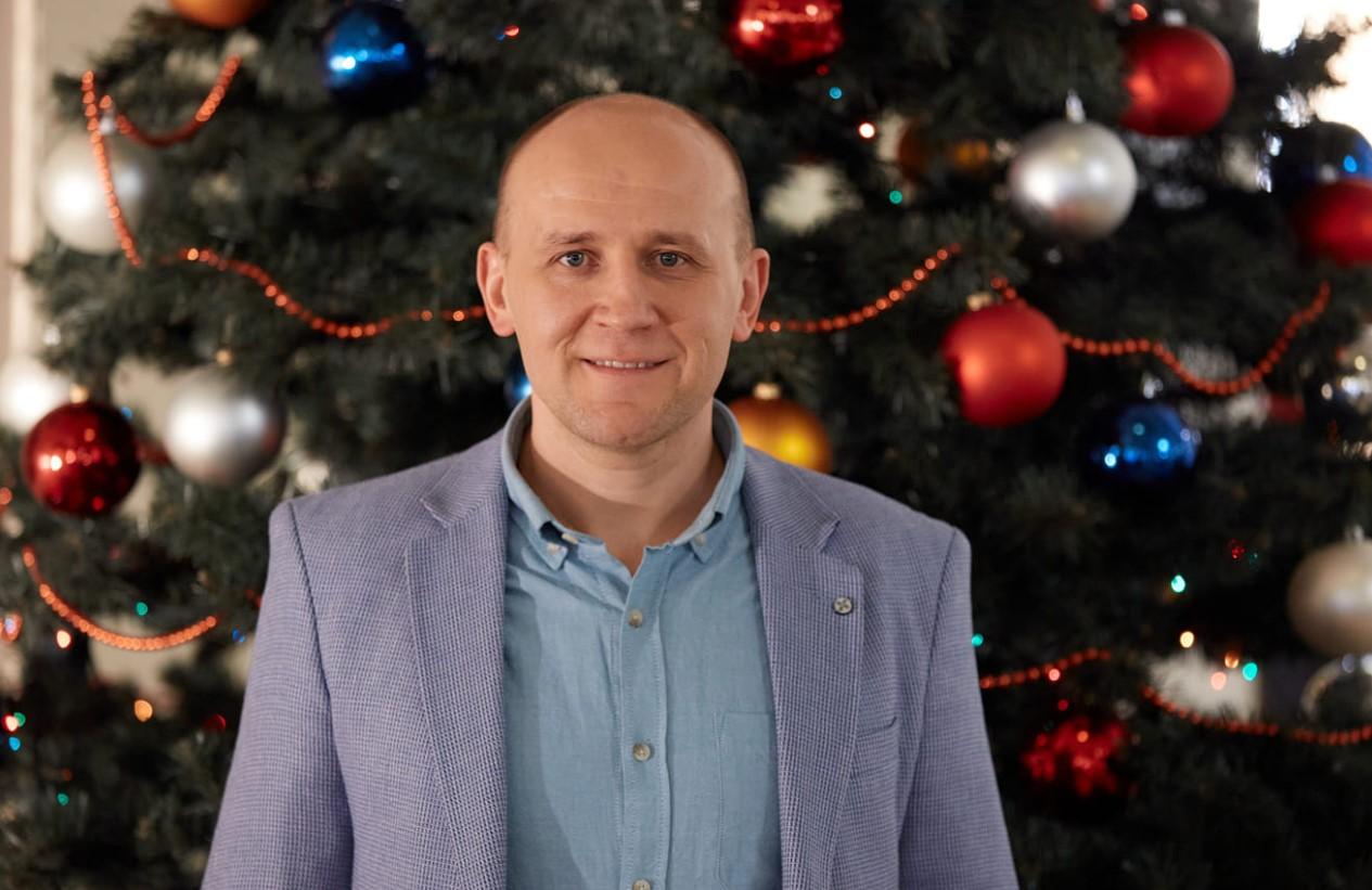 """На заправке под Житомиром избили """"слугу народа"""", – СМИ"""
